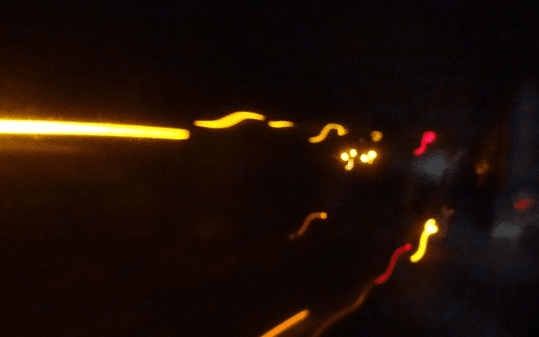 Noche de Tránsito a Santiago de Cali