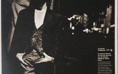 Oscuridad en la Música Europea