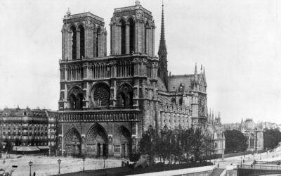 Otro atentado Satánico en Francia