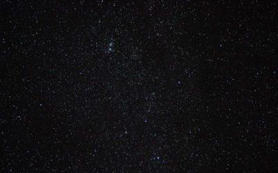 Estrellas paleolíticas, I