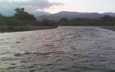 El río del pobre