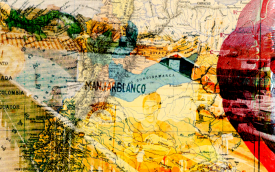 Situación de la Cuarentena en Colombia a dia 6 de Abril de 2020