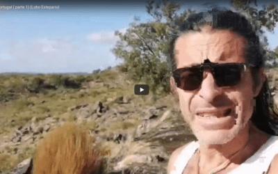 Os recomiendo al youtubero español Lobo Estepario
